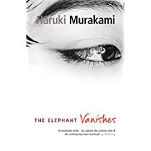 ‏‪The Elephant Vanishes‬‏