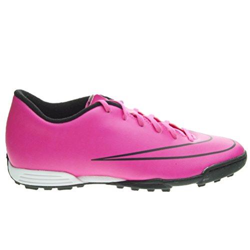 Hombre Competencia Hiper Tf Fútbol Mercurial De hiper Vórtice Nike Ii negro Rosa Rosa Botas negro Negro Rosa Iw7CUHq78n