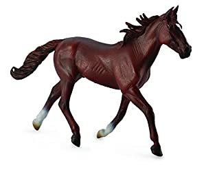 Collecta - Semental Standardbred - Castaño -Xl- 88644 (90188644)