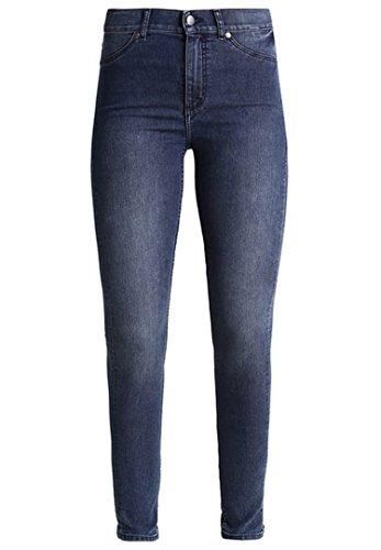 CHEAP MONDAY Spray Damen Jeans Skinny Fit - roman blue GR. W32 L33
