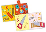 Hammer, Säge, Schraubenschlüssel Mein großes Handwerkerbuch für Hammer, Säge, Schraubenschlüssel Mein großes Handwerkerbuch
