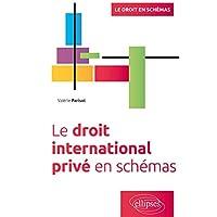 Le Droit international privé en schémas