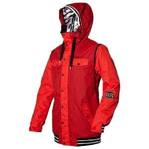 Snowwear Jacket Men O'Neill Toots Jacket