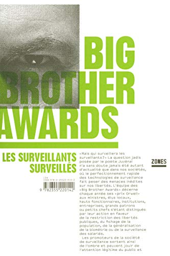 Big Brother Awards