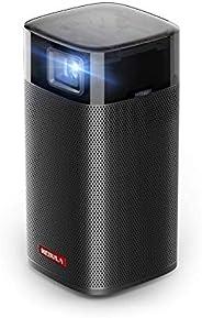 Nebula Apollo, Smart Wi-Fi Pocket Size Projector, 200 ANSI Lumen Portable Projector, 6W Speaker, Movie Project