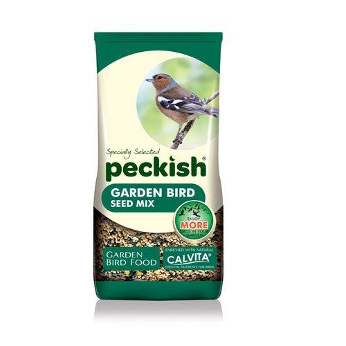 Peckish 5Kg Garden Bird Seed Mix