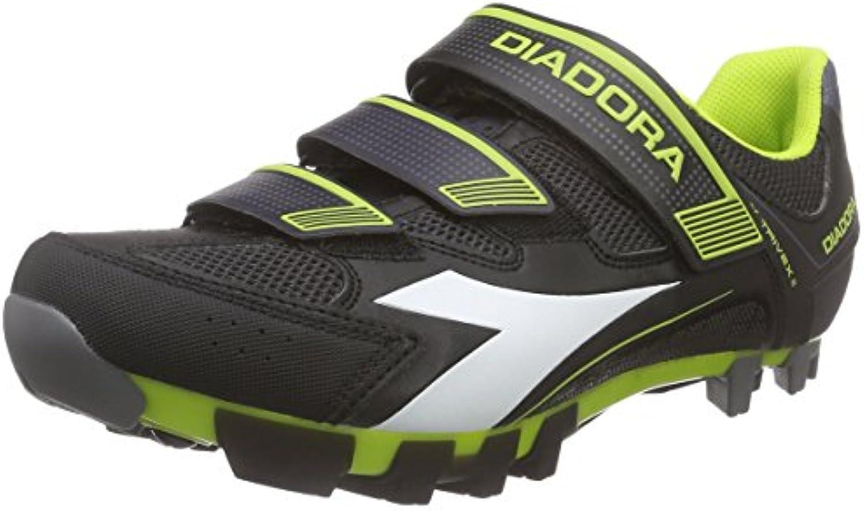 Diadora Diadora Diadora X Trivex II Scarpe da Ciclismo Unisex – Adulto | Un'apparenza Elegante  | Uomini/Donne Scarpa  369bdd