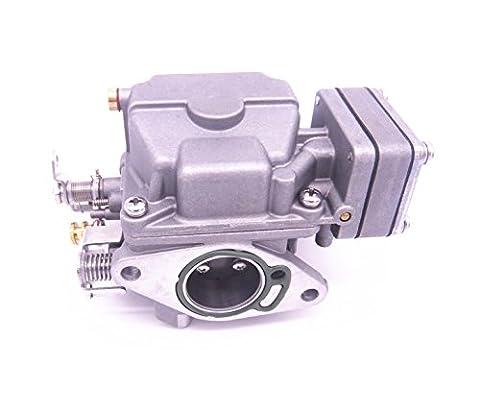 Boot Motor Carb Vergaser ASSY 3G2–03100–23G2–03100–33G2–03100Für Tohatsu Nissan 9.9HP 15HP 18hp NS m9.9d2m15d2m18e2Motor