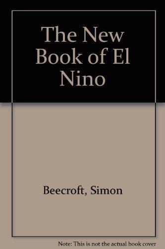 The new book of El NinIo