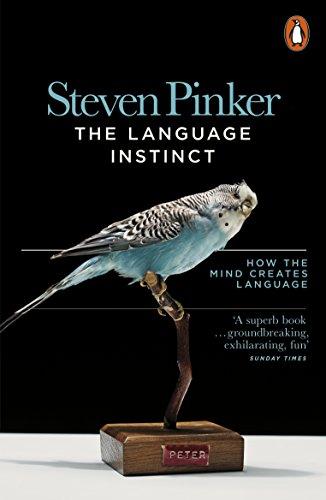 The Language Instinct: How the Mind Creates Language thumbnail