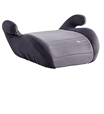 My Child Group 3 Button Booster Seat (Black)