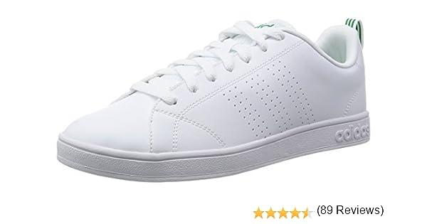 on sale 26ac3 c4a60 adidas Advantage Clean VS, Baskets Basses Homme adidas NEO Amazon.fr  Chaussures et Sacs
