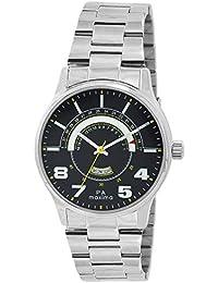 MAXIMA Analog Black Dial Men's Watch - O-51962CMGI