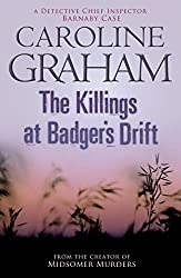 The Killings at Badger's Drift (Detective Chief Inspector Barnaby Novels)