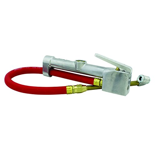 Milton S-506 Automotive-tire-inflator-compressors - Milton Inflator Gauge