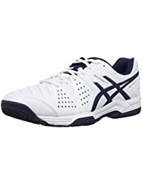 ASICS Gel-Dedicate 4 - Zapatillas de deporte para hombre