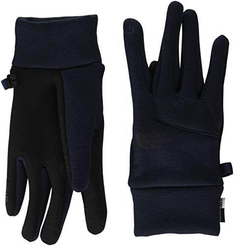 The North Face Etip Hardface Gants Homme, Urban Navy Heather, FR : S (Taille Fabricant : S)