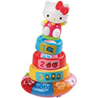 VTech Baby Hello Kitty Stack & Learn