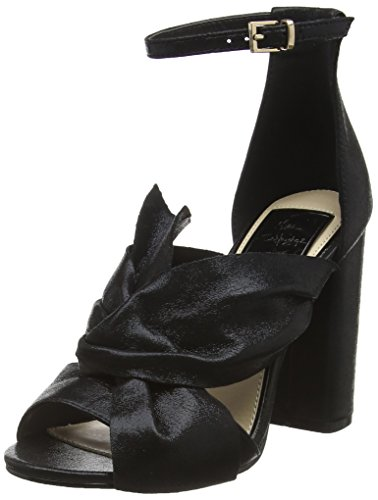 Miss Selfridge Candy, Sandales  femme Noir (noir)