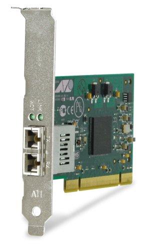 Preisvergleich Produktbild Allied Single port Fiber Gigabit NIC
