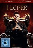 Lucifer - Die komplette dritte Staffel [5 DVDs]