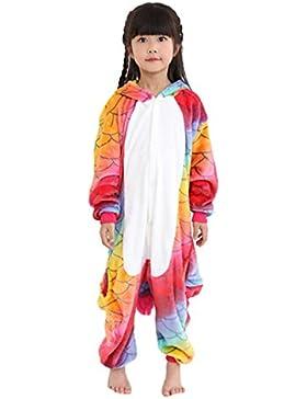Niños Unicornio Traje Halloween