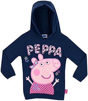 Peppa Pig - Sudadera - Peppa Pig - Para Niñas