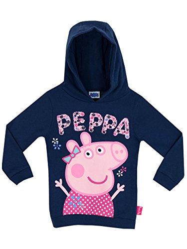 Peppa Wutz Mädchen Peppa Pig Sweatshirt Test