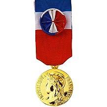 Amazon Fr Medailles Du Travail