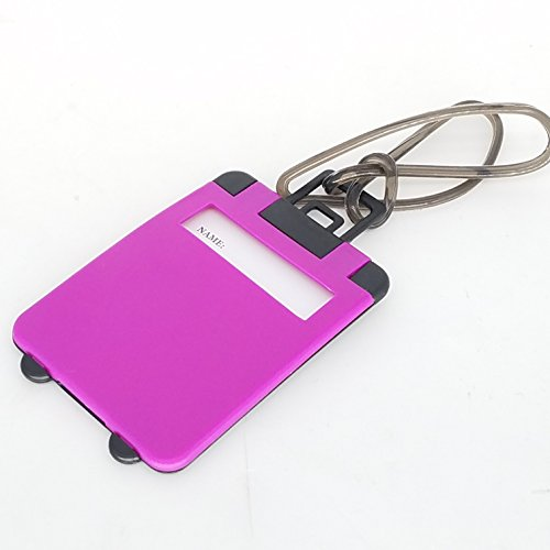 bag-tags-for-travel-luggage-tags-pvc-suitcase-luggage-tags-name-id-cards-gn-enterprises-set-of-8-pur
