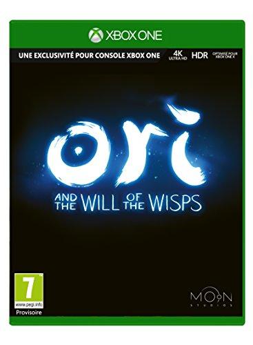 Ori & the Will of the Wisp