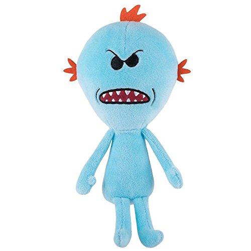 Rick and Morty - Meeseeks Angry Funko
