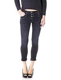 PLEASE - P78 wi1 femme jeans pantalon slim