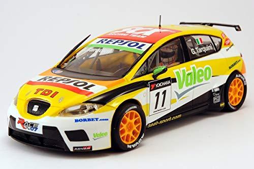 SCX SCALEXTRIC Seat Leon WTCC TDi 63540