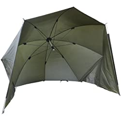 Paraguas de pesca (pantalla)