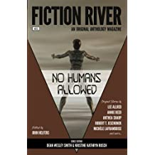 Fiction River: No Humans Allowed