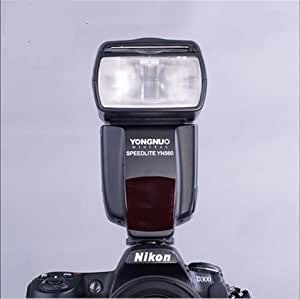 YONGNUO YN-560 ELECTRONIC SPEEDLIGHT SPEEDLITE FLASH FLASHGUN With The Standard Hot Shoe for Nikon , Canon , Fuji , Olympus , Pentax , DSLR Digital Camera
