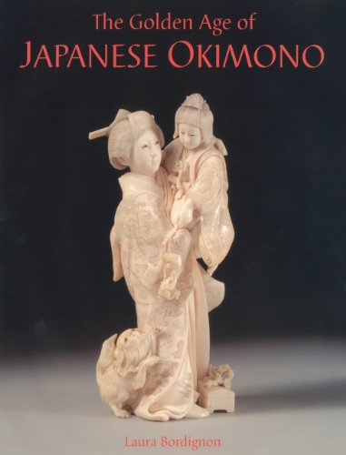 The Golden Age of Japanese Okimono the Dr. a. M. Kanter Collection /Anglais