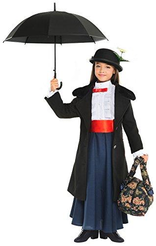 KOSTÜM FASCHING KARNEVAL TATA MARY für KARNAVALKOSTÜME fancy dress halloween cosplay veneziano party 52359 Size 7/S