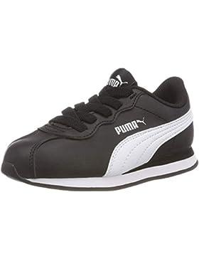Puma Turin II AC PS, Zapatillas Unisex Niños