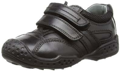 Hush Puppies Wheelie 3, Boys' Loafers, Black (Black), UK Child 10 (28 EU)