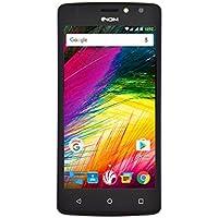 "NGM-Mobile You Color Smart 5 Plus Dual SIM 4G 16GB Black - Smartphones (12.7 cm (5""), 16 GB, 16 MP, Android, 6.0 Marshmallow, Black)"