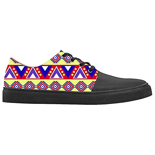 Dalliy das tribal Boy's Canvas shoes Schuhe Footwear Sneakers shoes Schuhe D