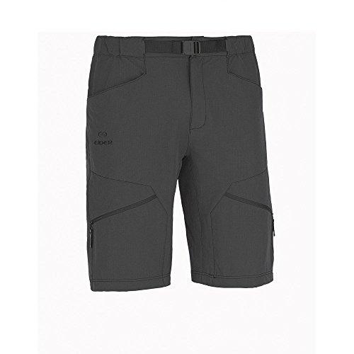 Eider Secchi Ghost-Pantaloni da uomo, colore: nero nero M - nero