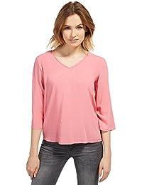 TOM TAILOR Damen Bluse Feminine Shirt Blouse