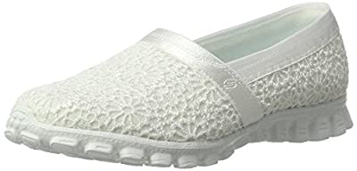 Skechers Damen Ez Flex 2-Make Believe Slipper