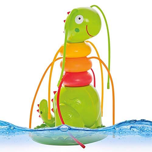 flower205 Wassersprinkler, Kinder Sprinkler, Outdoor Fun Spielzeug Schwimmen Party Strand Pool Spielen Für Kinder Kinder, Wassersäule Mit Wasserspray Wigglers