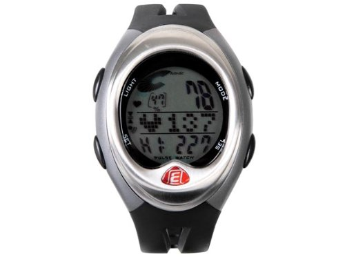 VSE 166879 Herzfrequenzmesser und Fitnessuhr