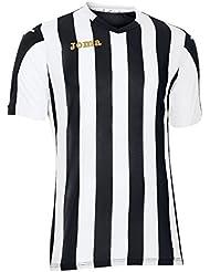 Joma 100001.700 - Camiseta de equipación de manga corta para hombre