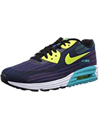 new product 8db24 a02a5 Nike Unisex Adults  Air Max Lunar90 Jcrd Running Shoes